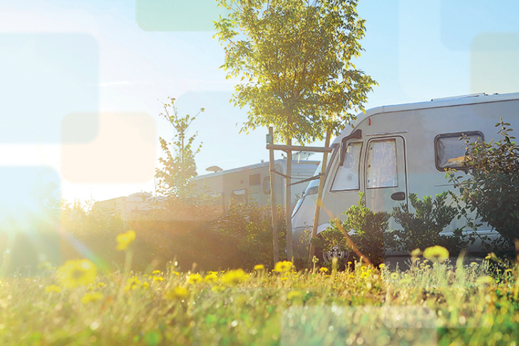 Be a happy camper with RV Insurance