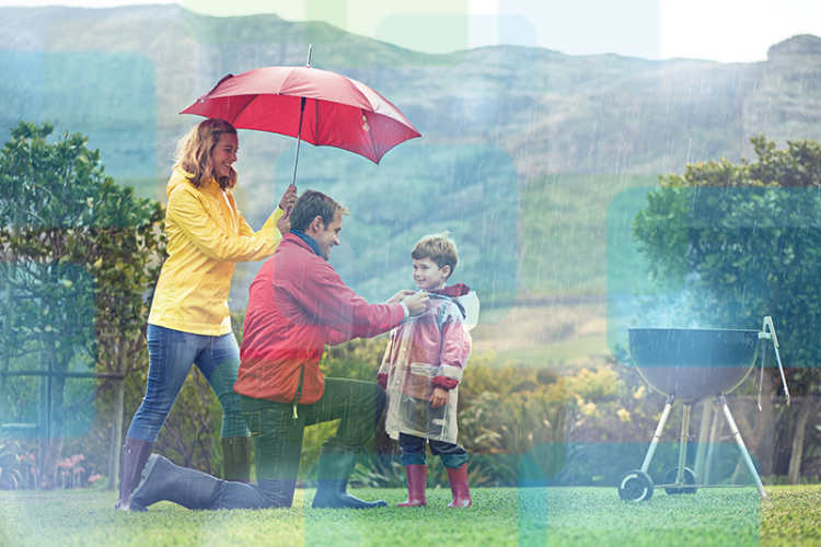 Let us cover you with umbrella insurance