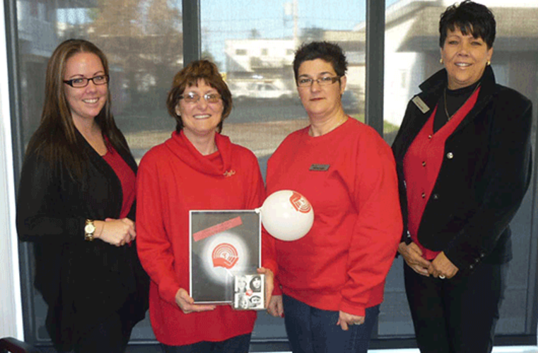 Supporting our communities through United Way
