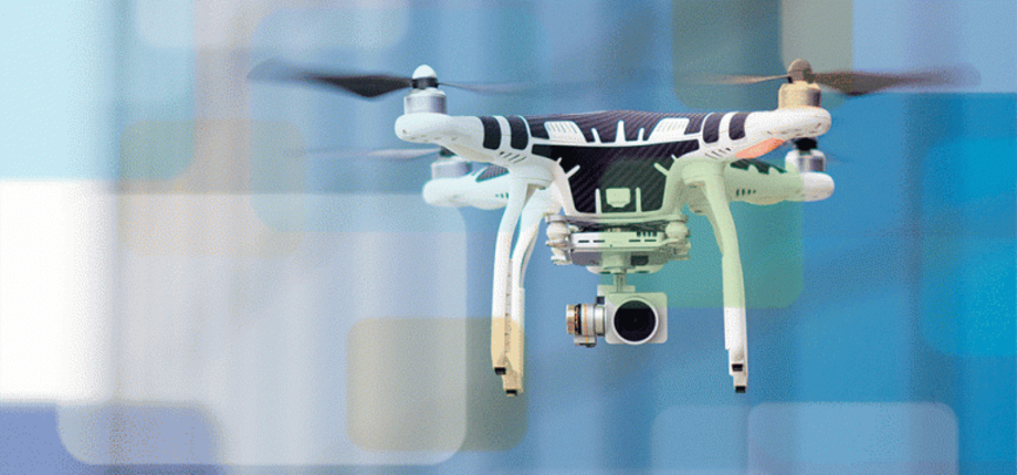 Using a drone for business? What you need to know
