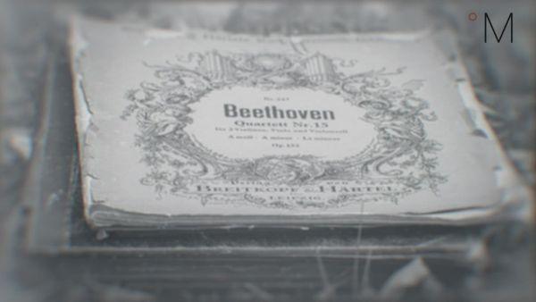 CoffeeWiki - Beethoven's kaffe-oppskrift