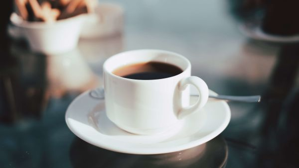 Nordmenn ligger helt i verdenstoppen når det det gjelder konsum av kaffe.