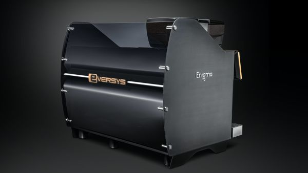 Eversys Enigma - Super Traditional - Magnat Kaffehus