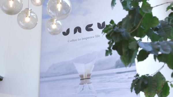 Jacu kaffebrenneri i Ålesund