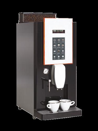 Aequator Salvador - Kaffemaskin - Hovedbilde