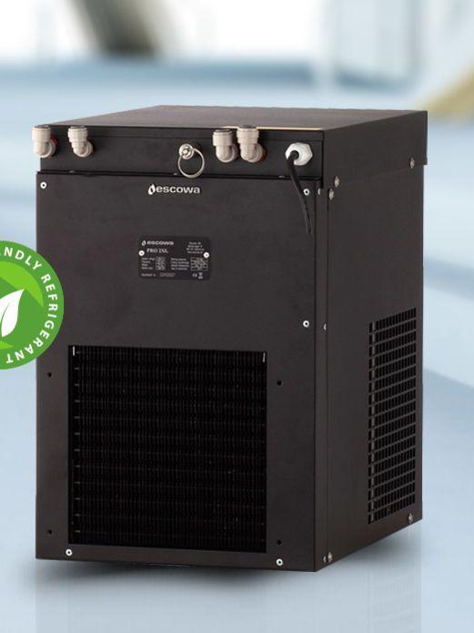 Pro 2 XL Eco - Vannmaskin - Miljø