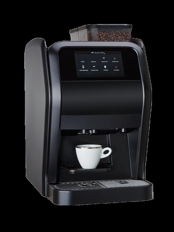 Aequator Bolivia - Kaffemaskin - Hovedbilde