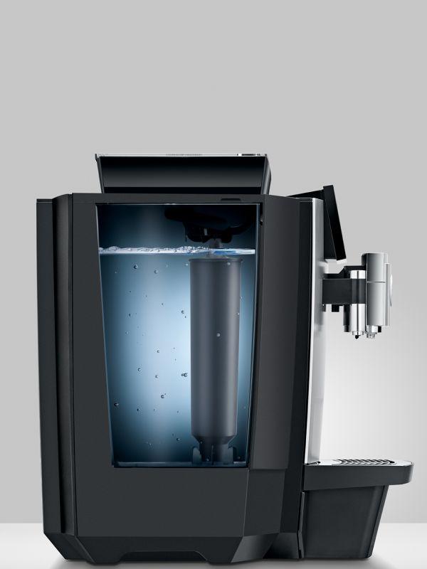 Jura X10 - Kaffemaskin - Vannbeholder