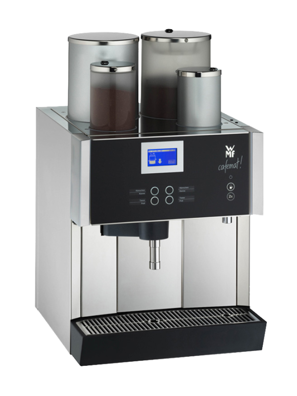 WMF Cafemat - Kaffemaskin - Hovedbilde