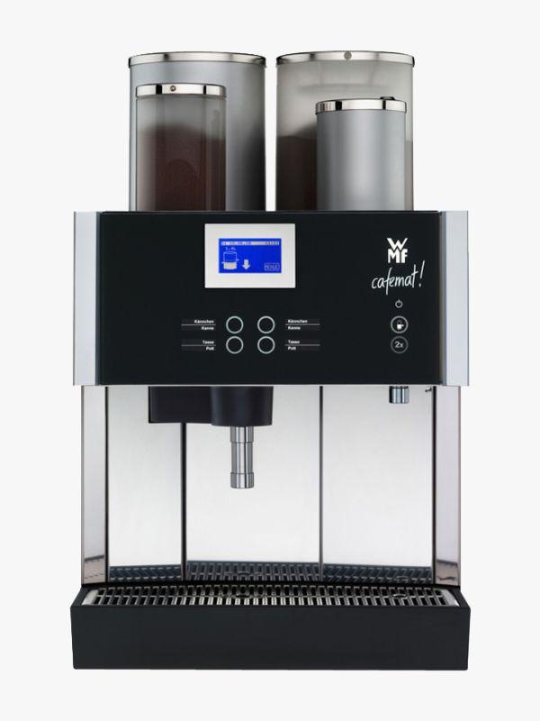 WMF Cafemat - Kaffemaskin - Front