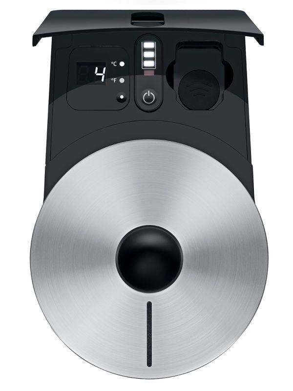 Jura Cool Control 1 L - Tilbehør - Topp