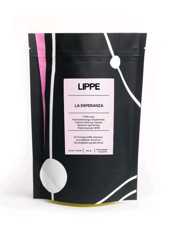 Lippe - Kaffe - La Esperanza