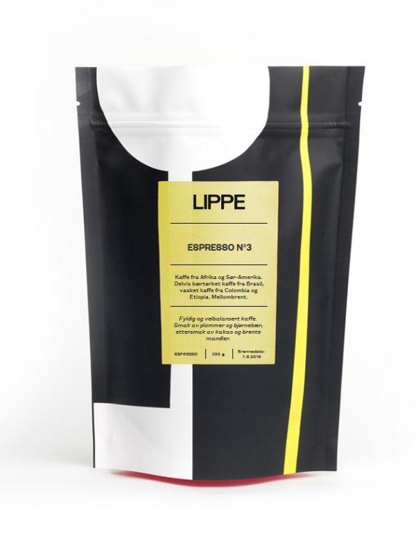 Lippe - Kaffe - Espresso