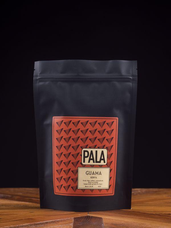 Pala - Kaffe - Guama