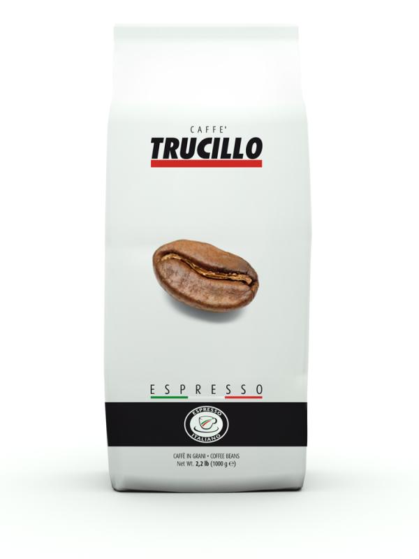 Trucillo - Kaffe - Espresso