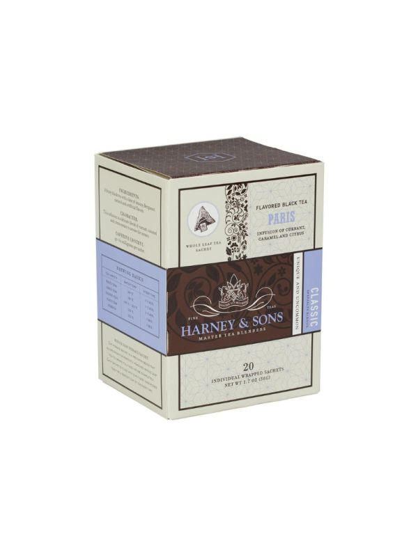 Harney and Sons - Te - Paris