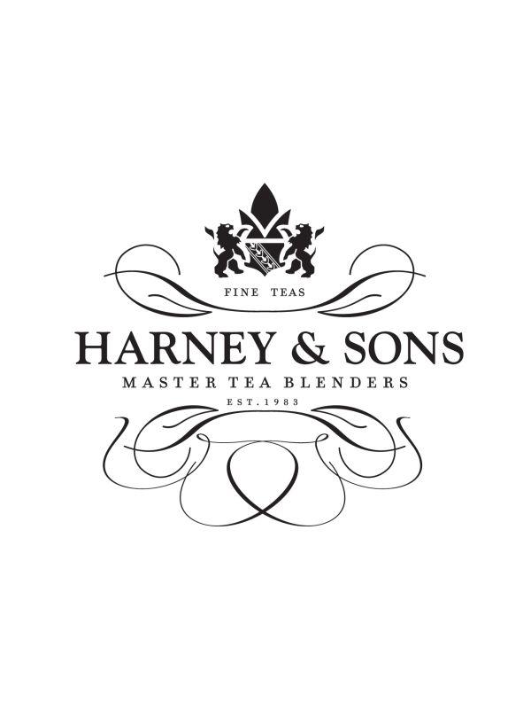 Harley and Sons - Kaffe - Logo V3