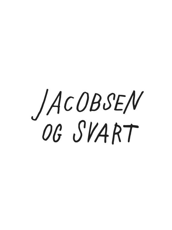 Jacobsen og Svart - Kaffe - Logo V3