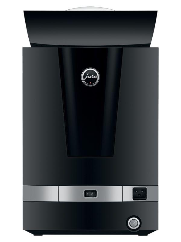 Jura Giga X3c - Kaffemaskin - Bakfra