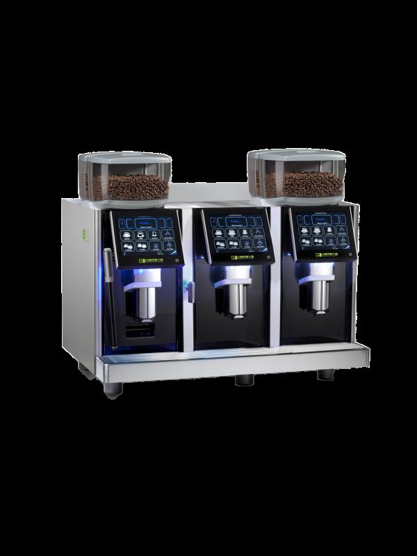 Eversys e'6 - Kaffemaskin - Hovedbilde