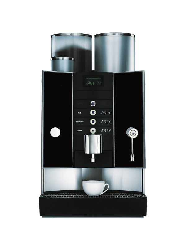 WMF Combination F - Front - Kaffemaskin