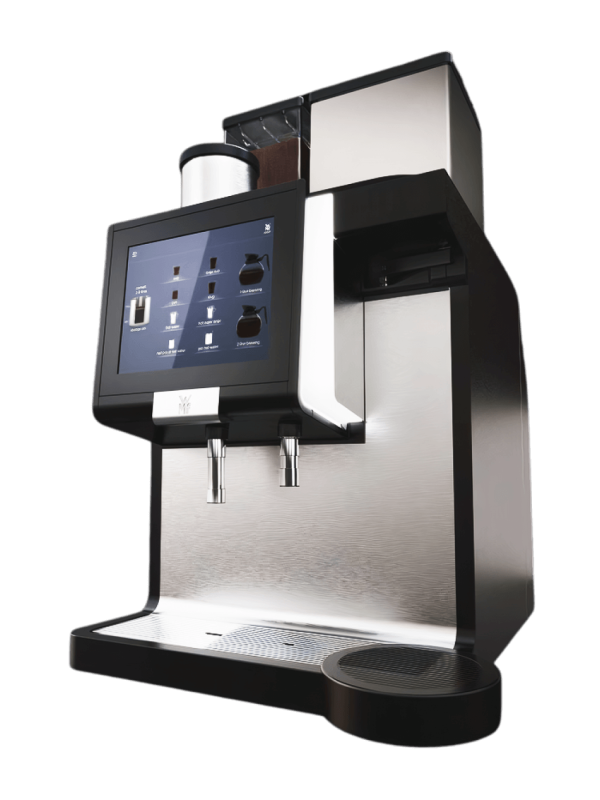 WMF 9000 F – Kaffemaskiner – Angeled