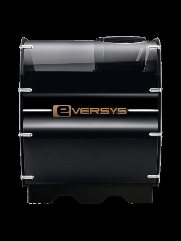 Kaffemaskin - Eversys Enigma Super Traditional - Back