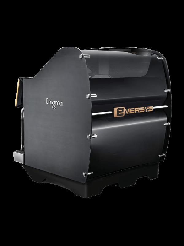 Kaffemaskin - Eversys Enigma Super Traditional - Back Angeled