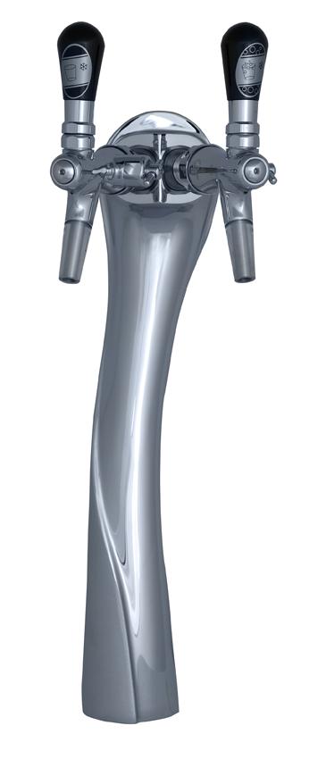 Albatross - Vannmaskin - sølv