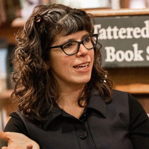 Dana R. Fisher