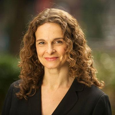 Rabbi Jennie Rosenn