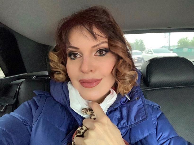 Певица Наталья Штурм испытала шок из-за новости о смерти Юлии Норкиной