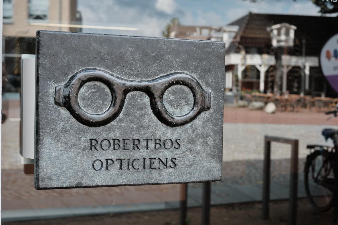 Robert Bos Opticiens - Opticiens