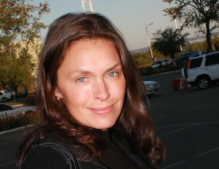 «Мне казалось, он умнее меня»: Марина Могилевская раскрыла причину расставания с мужем