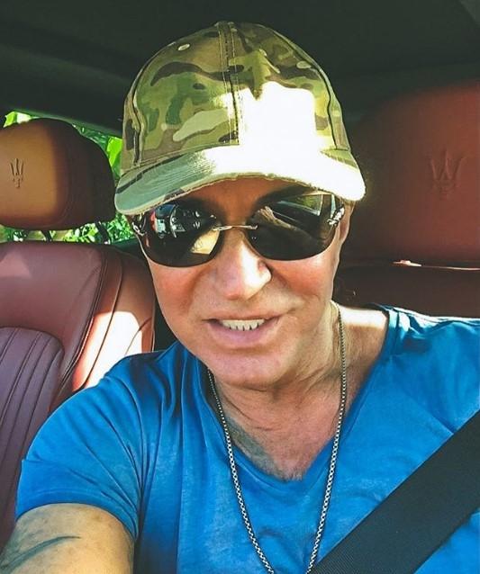 Карантин на пользу: 71-летний Леонтьев даже помолодел