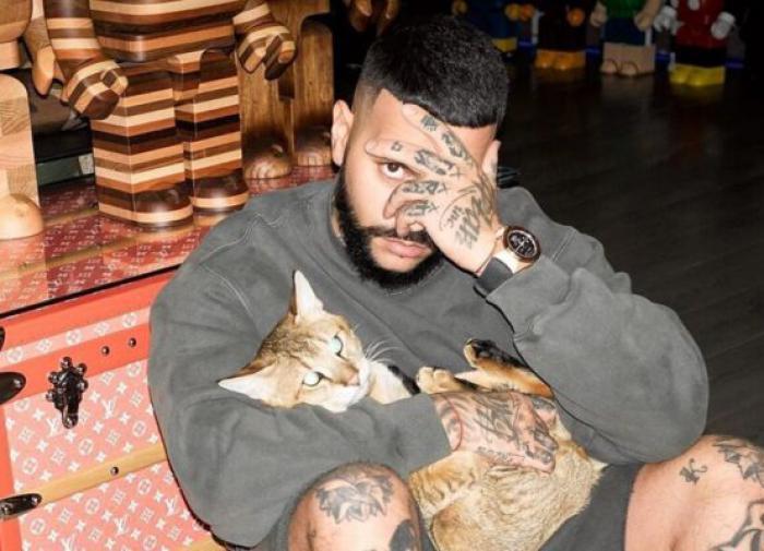 Лейбл Black Star ждет масштабное обновление после ухода Тимати