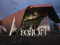 В кемеровском аэропорту открыли новый терминал