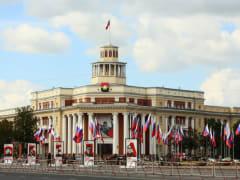 В Кемерове и Новокузнецке отпразднуют присвоение городам звания «Город трудововй доблести»