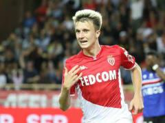 Воспитанник кузбасского футбола стал одним из лидеров «Монако»