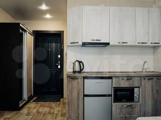 1-к. квартира, 20м², 3/5эт.