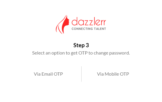 Dazzlerr : Password Step 5
