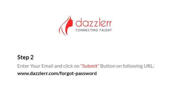 Dazzlerr : Password Step 3