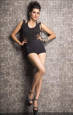 Dazzlerr Elite Club: Kiran Sangeeta Murali,Professional Model