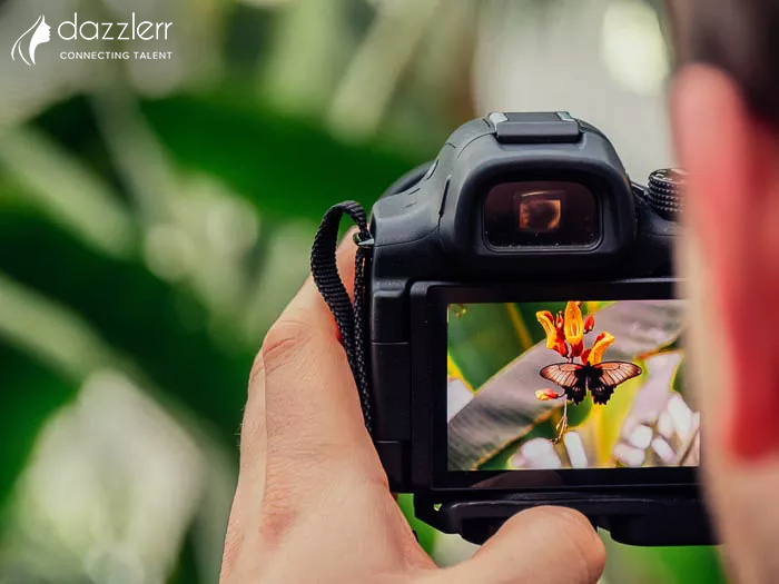 Dazzlerr: 10 Ways to Get Your Photos Noticed