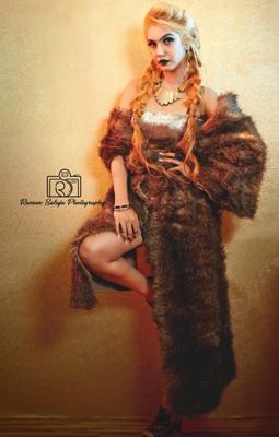 Dazzlerr Elite Club: Sahiba Kaur, MTV Fame / Fashion Designer