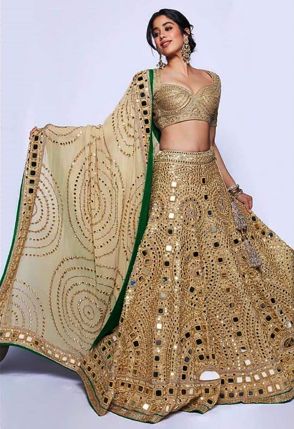 Dazzlerr: Iconic Designer Duo of Bollywood- Abu Jani Sandeep Khosla