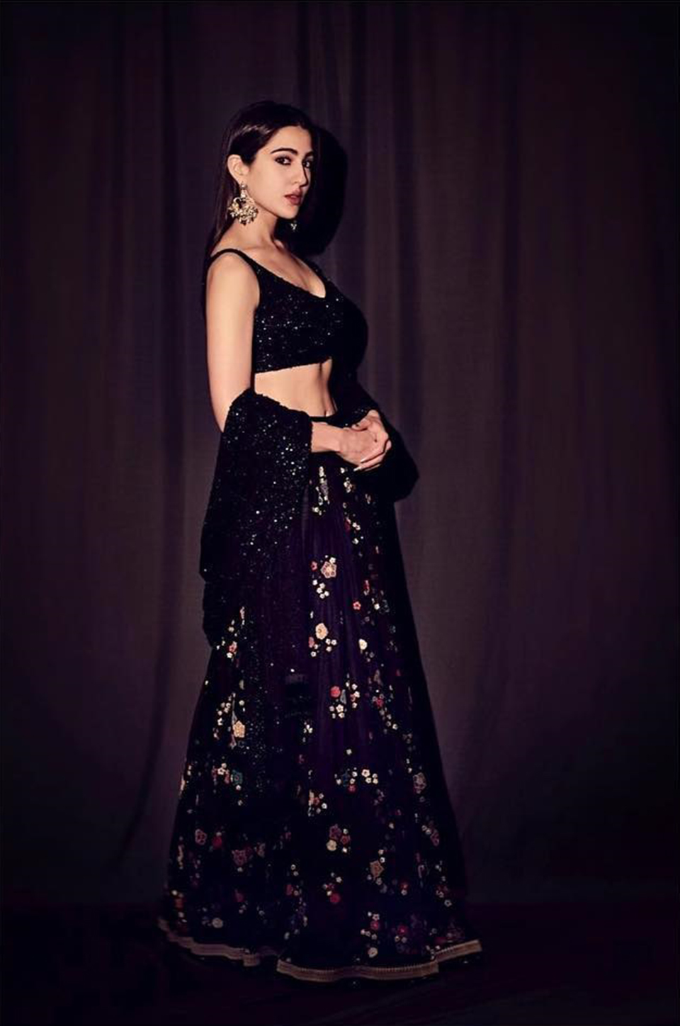 Dazzlerr: Every time Sabyasachi Wowed us With His Stunning Collection