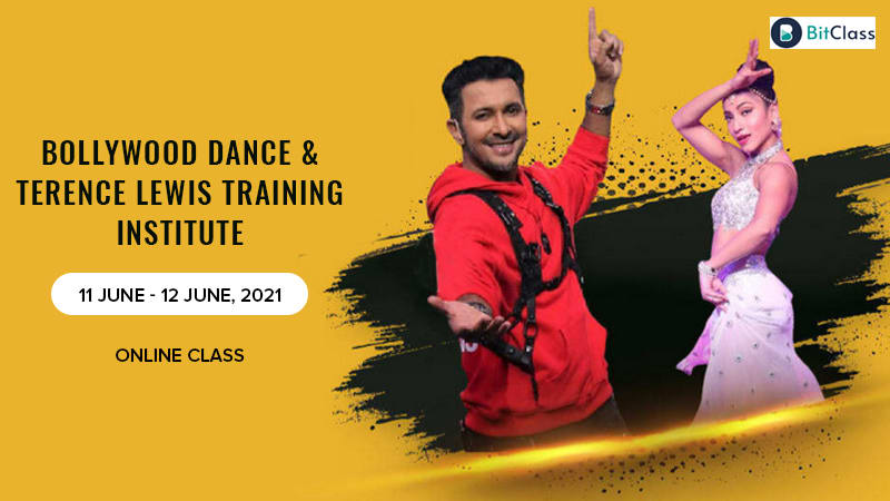 Dazzlerr :: Bollywood Dance | Terence Lewis Training Institute