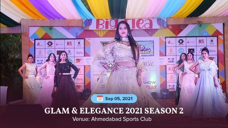 Dazzlerr :: Glam & Elegance 2021 Season 2