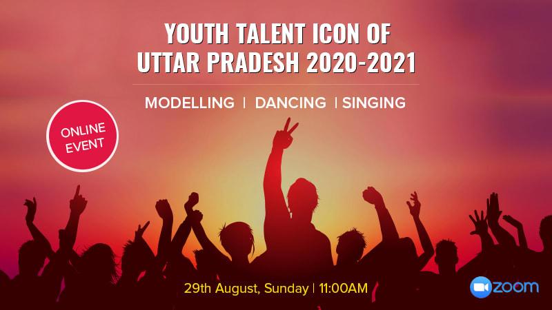 Dazzlerr :: UP Talent Show 2021